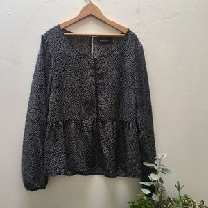 Urban Outfitters MINKPINK Blouse